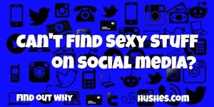 Hushes Social Media