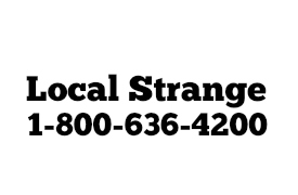 Local-Strange-Non-Pros