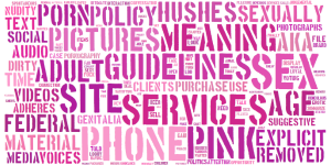 Phone Sex Blog is No Pink